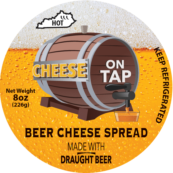Hunt's Cheese - Hot Beer Cheese
