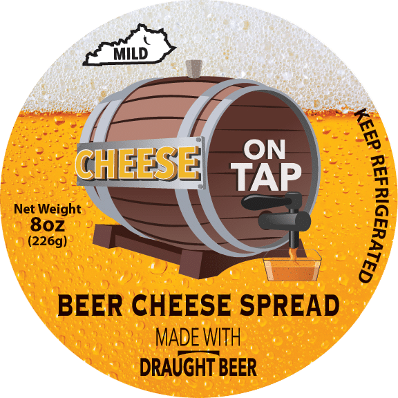 Hunt's Cheese - Mild Beer Cheese