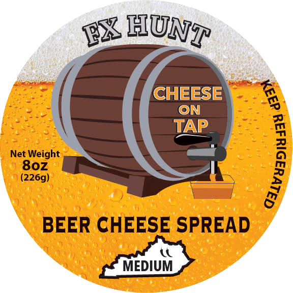 Medium Beer Cheese