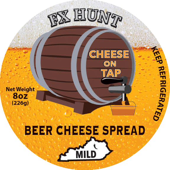 Mild Beer Cheese